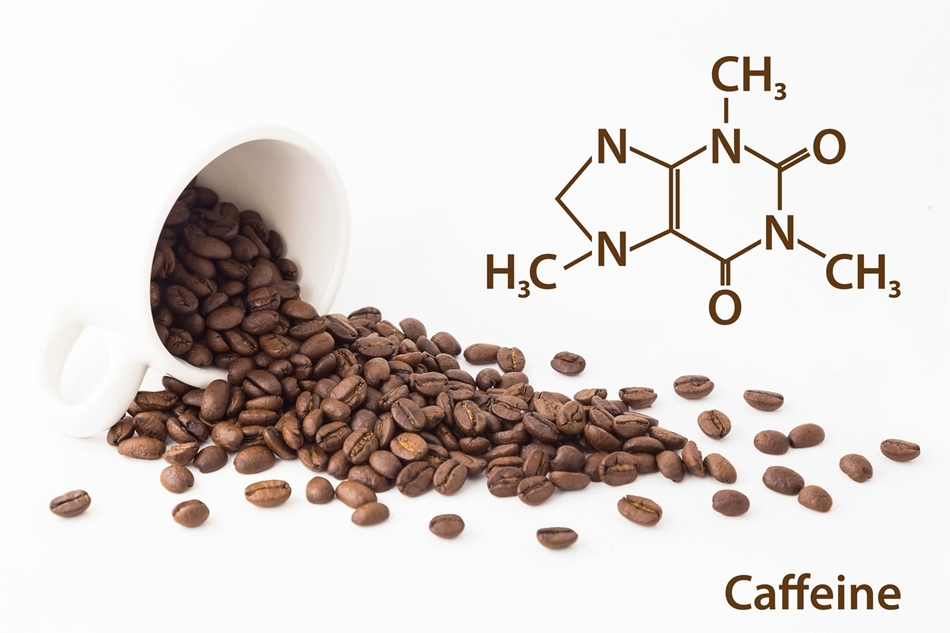 Positive Energy Without Caffeine