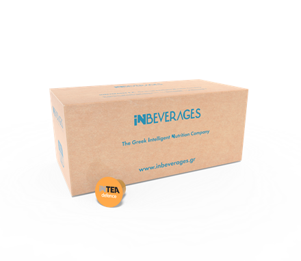 Picture of INTEA Defence | B2B Pack  of 114 Capsules Compatible with Nespresso Machines