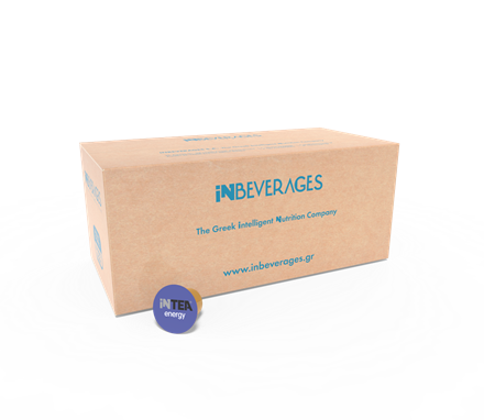 Picture of INTEA Energy | B2B Pack of  114 Capsules Compatible with Nespresso Machines