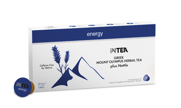 Picture of iNTEA ENERGY | Pack of  28 Capsules Compatible with Nespresso Machines
