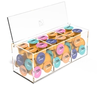 Picture of INTEA Gift Pack | Pack of 60 Capsules Compatible with Nespresso Machines